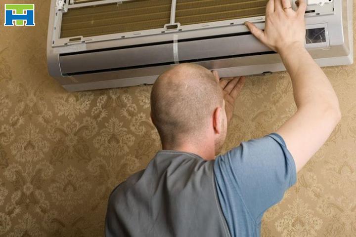 5 Tín hiệu máy lạnh thiếu gas và cội nguồn