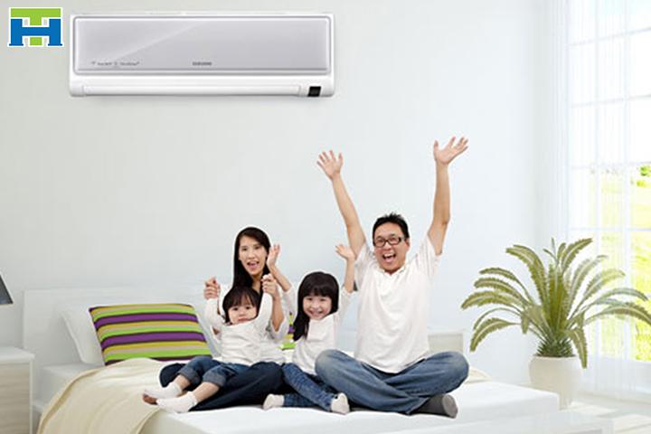 Cách tiết kiệm điện vào mùa hè